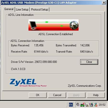 Conexant usb cx93010 acf modem